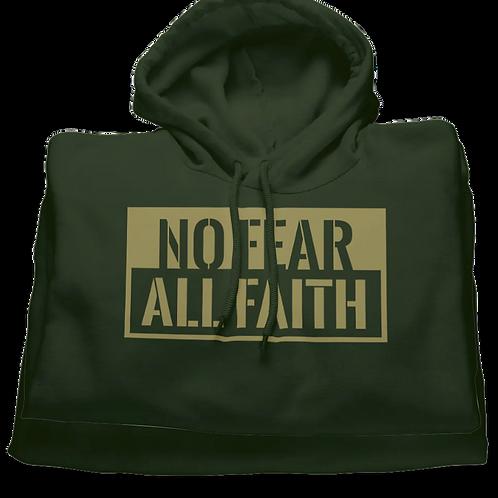 No Fear All Faith (Hoodie)