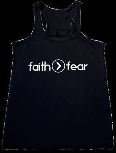 Faith>Fear (Tank Top)