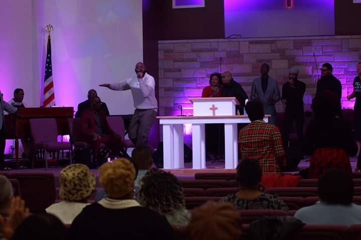 Faith Deliverance in Dayton, OH