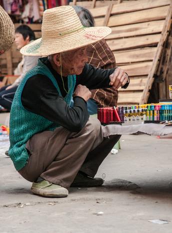 China, 2011