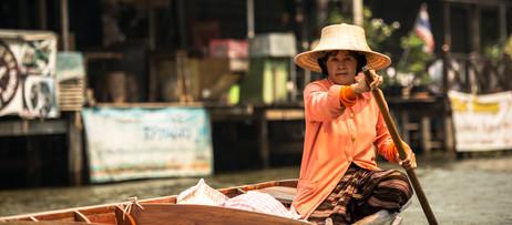 Tailândia, 2015