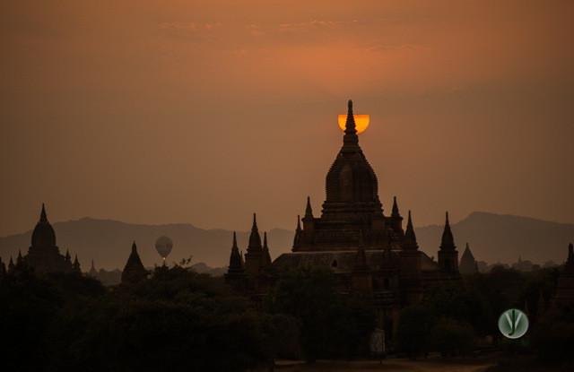 Birmânia, 2014