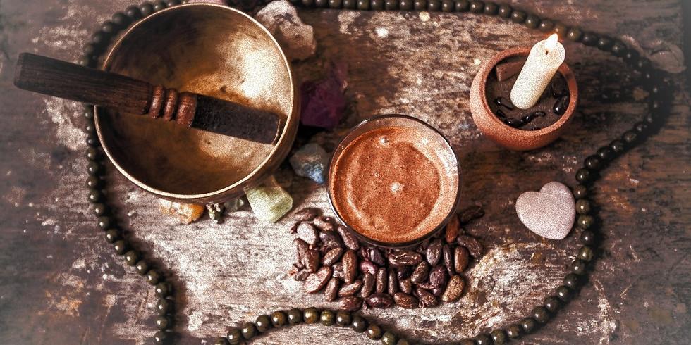 Cacao & Sound Journey