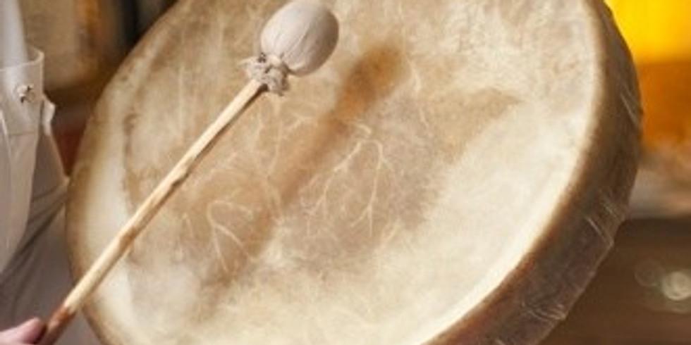 Sound & Drum Journey