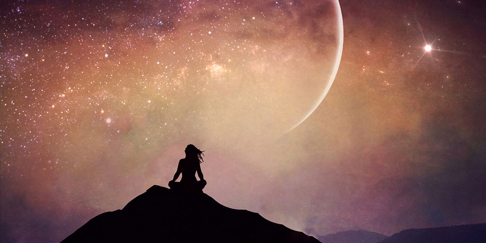 New Moon in Sagittarius Journey