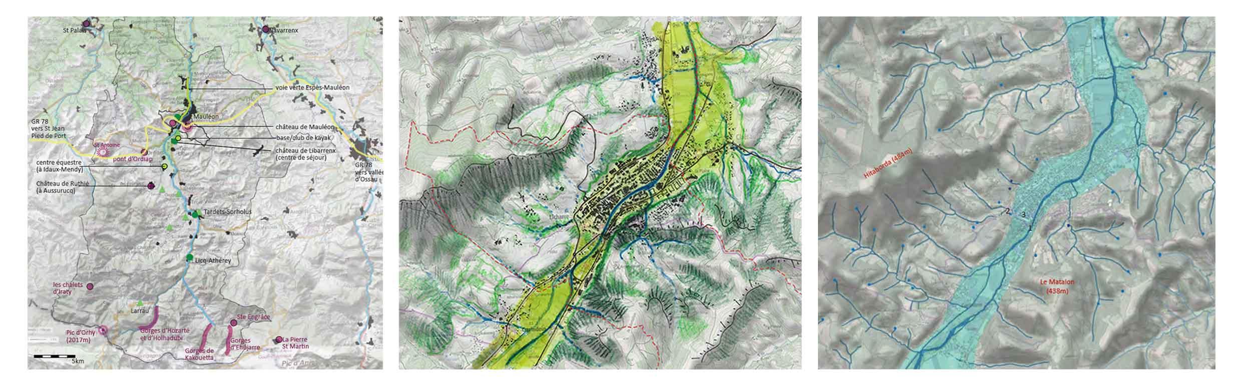 Image carto paysage