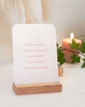 I am Enough - candle.JPG