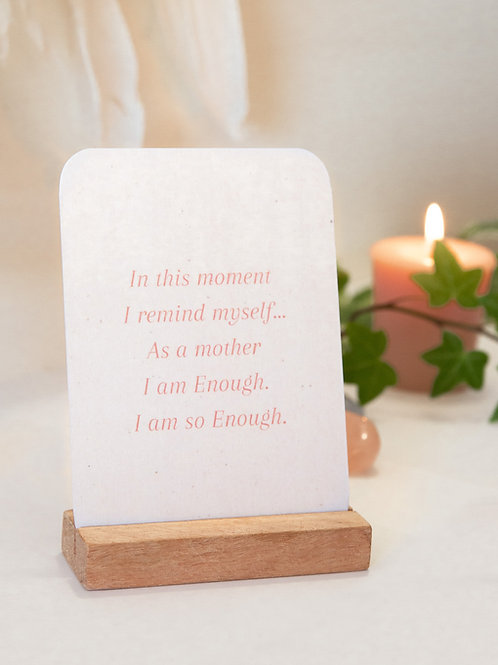 Mothers Heart cards
