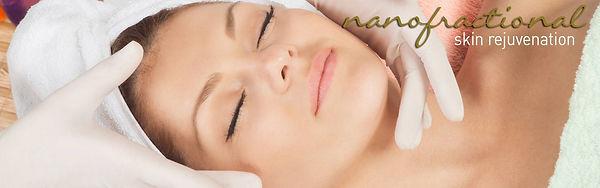Nanofractional Rejuvenation RadioFrequency (RF) Skin Resurfacing Skinsa Beauty by Kristen Evans Mt Kisco NY
