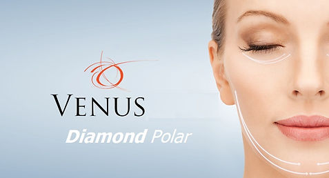 Diamond Polar RF Skin Tightening & Wrinkle Reduction