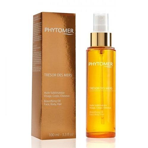 Phytomer Tresor Des Mers Oil