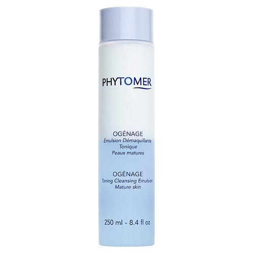 Phytomer Ogenage - Toning Cleansing Emulsion