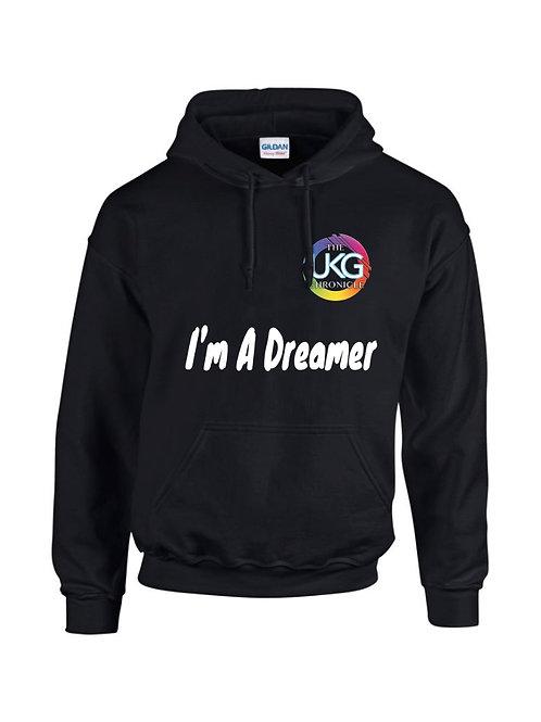 Im A Dreamer [Hoddie]