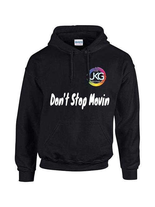 Don't Stop Movin [Hoddie]