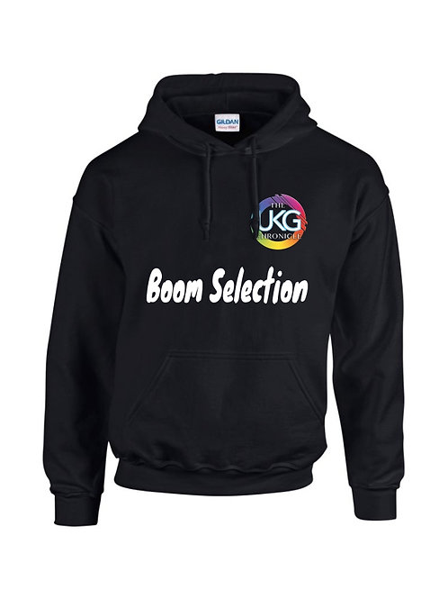 Boom Selection [Hoddie]