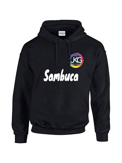 Sambuca [hoddie]