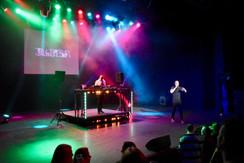 UKG Chronicle Harlow Playhouse - 17 of 1