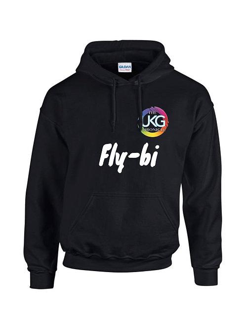 Fly-Bi [Hoddie]