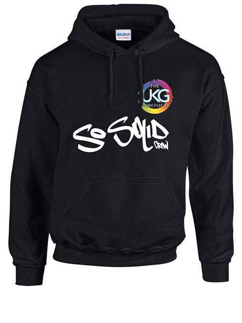 So Solid Crew Hoddie