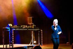 UKG Chronicle Harlow Playhouse - 3 of 11