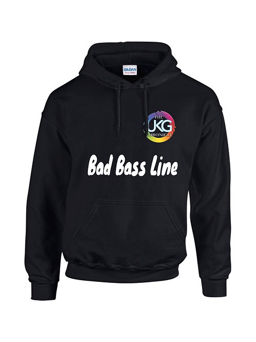 Bad Bass Line [Hoddie]