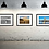 Thumbnail: Follow Your Dreams - (Expressive version) Ballerina Print