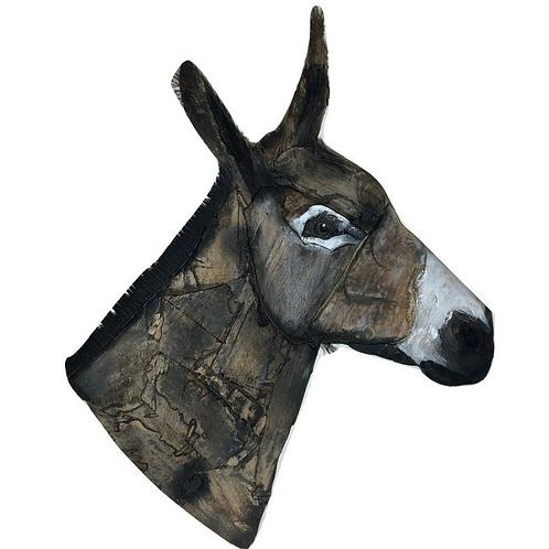 Driftwood Donkey