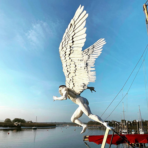 The All New Angel Of The South