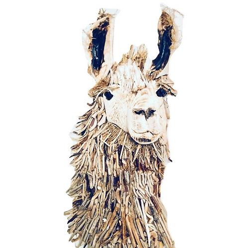Driftwood Llama