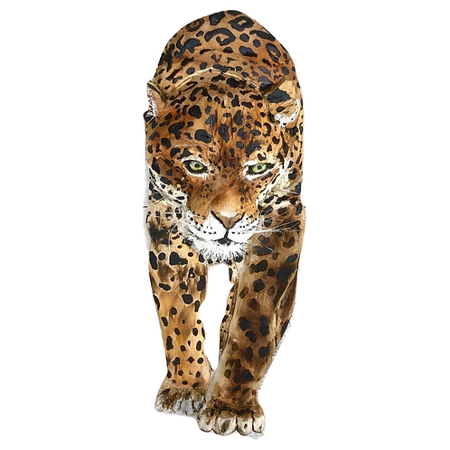 Driftwood Jaguar