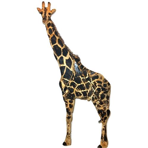 Extra Large Driftwood Giraffe