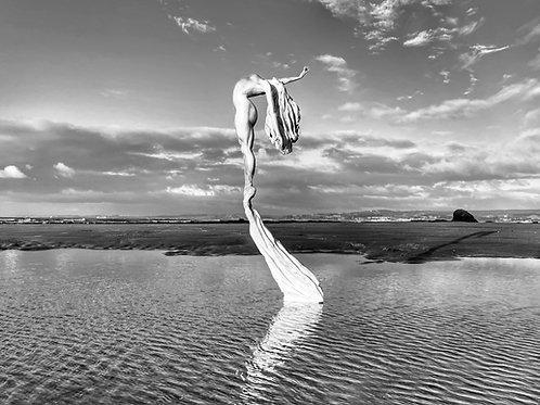 Follow Your Dreams Dancer/Ballerina Sculpture