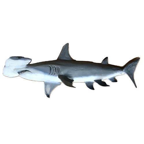 Driftwood Hammerhead Shark