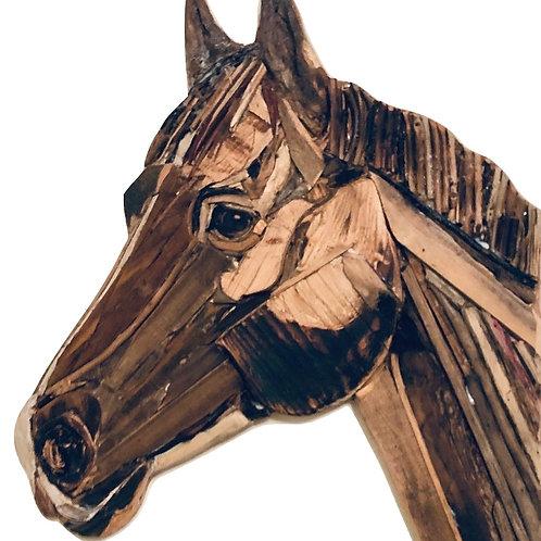 Driftwood Stallion