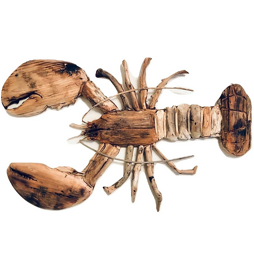 Driftwood Lobster
