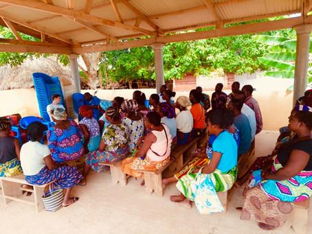 Microcrédit et formations