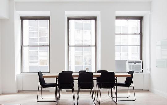 Rénovation de bureaux à Paris