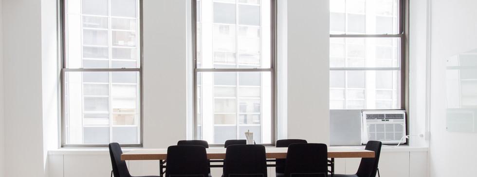 Bureau minimal
