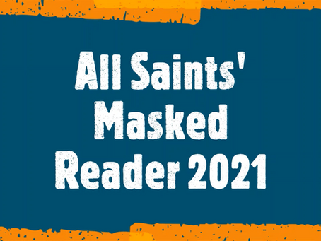 All Saints' The Masked Reader