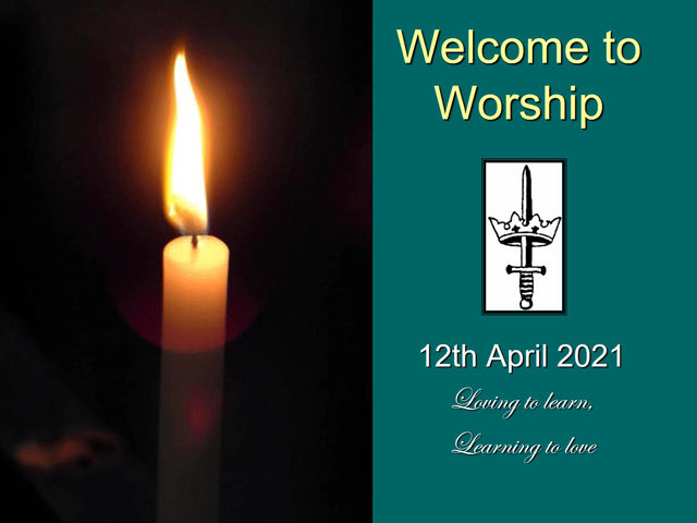 A worship to pay tribute to the HRH Prince Philip, Duke of Edinburgh- A life well-lived - 12th April