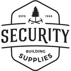 Security Building Supplies