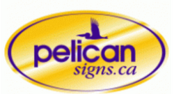Pelican Signs