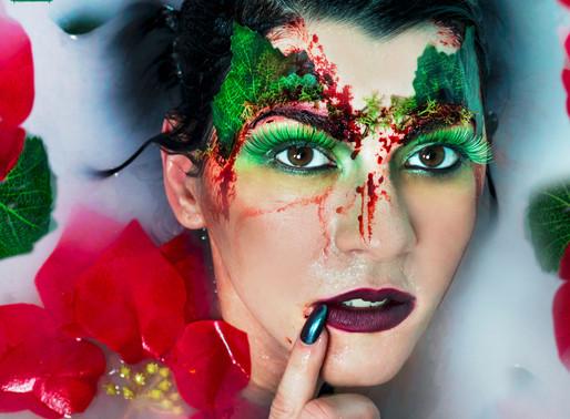 Poison Ivy Online!