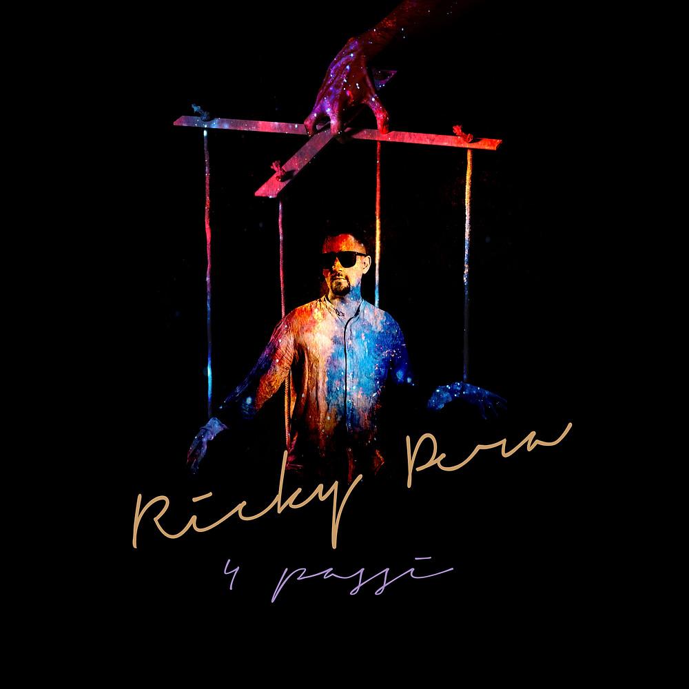 Ricky Pera - 4 passi