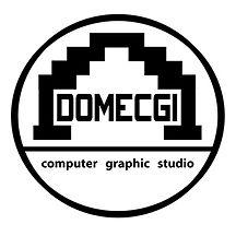 DOMECGI Studio Graphic Design