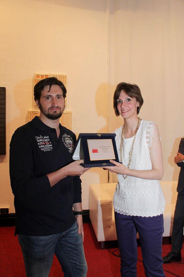 Percezione Neurale | Niccolò Ratto | Satura International Contest