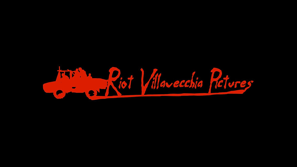film project with Riot Villavecchia