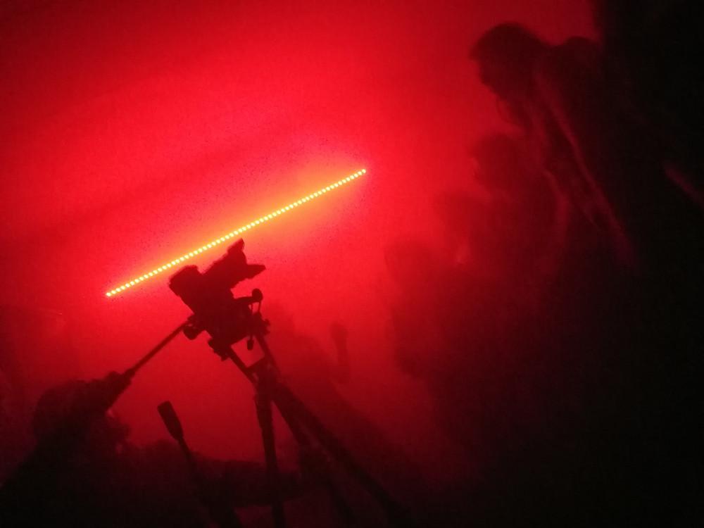 video Burning Life online, band LiTS