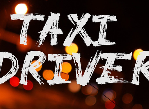 """Video """"TAXI DRIVER"""" online!"""