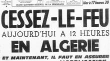 """Extrait : """"Nous étions donc à Alger..."""""""